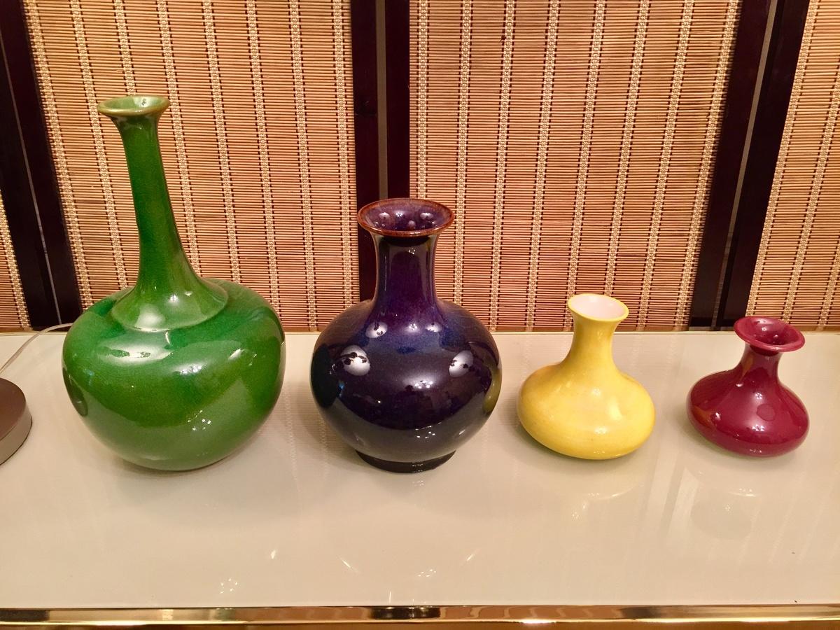 Japanese awaji lime green crackled vase collectors weekly reviewsmspy