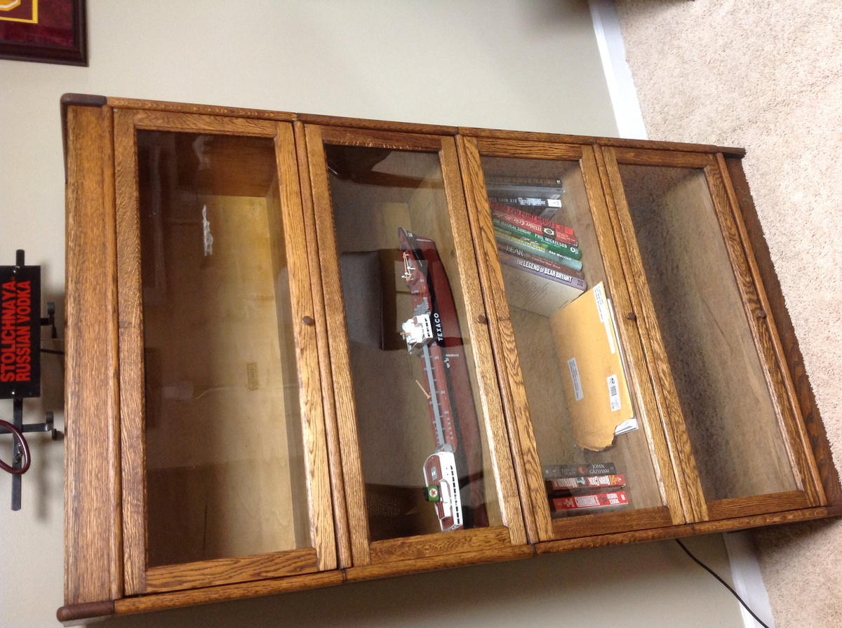 Barrister Bookcase Collectors Weekly