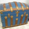 My Martin Maier Dome Top Trunk