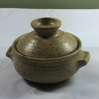 Len castle New Zealand  - Pottery