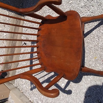 VINTAGE CHAIRS - Furniture