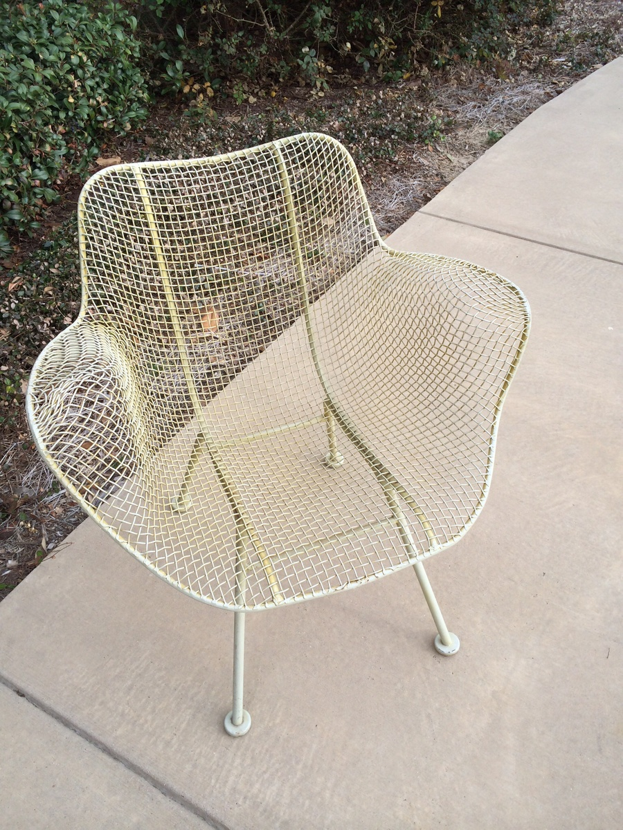 russell woodard wire chair collectors weekly