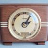 "Hammond Day and Date Calendar Clock, ""Tripoli"", 1938 Case Model 2"