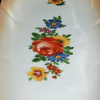 "Vintage Bowl Marked ""Germany"" - China and Dinnerware"