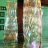 Loetz Twist Vase - perhaps Rindskopf or other house?