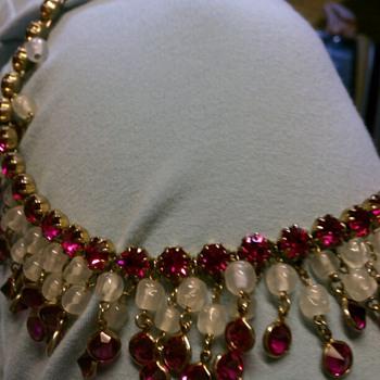 kramer jewels  - Costume Jewelry