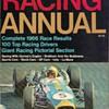 "1967 - ""Racing Annual"" Magazine"