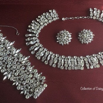 Must Love Sherman .... - Costume Jewelry