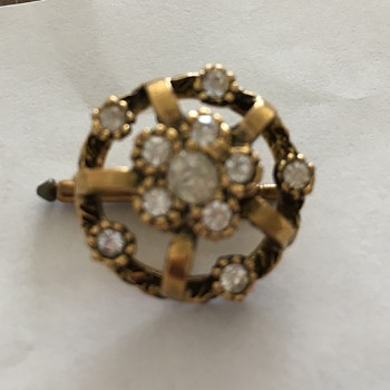 Antique pin?? - Fine Jewelry