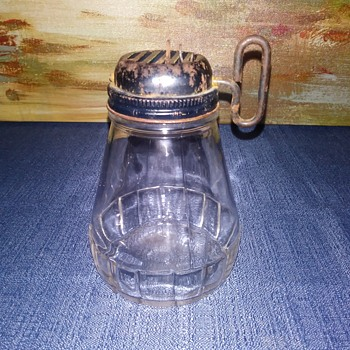Unknown Kitchen Ware - Glassware