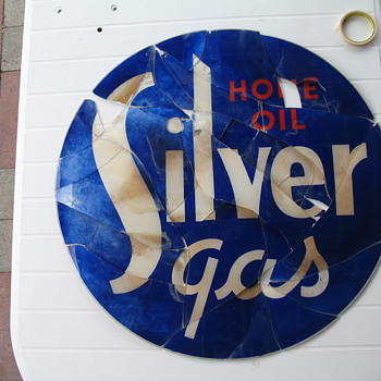 Silver Gas from Montana - Petroliana
