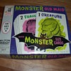"1964 Milton Bradley-""Monster Old Maid""-card game"
