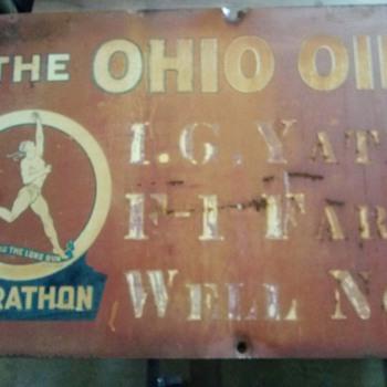 The Ohio Oil Co./Marathon