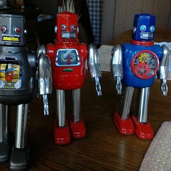 Metal House Japan - Toys