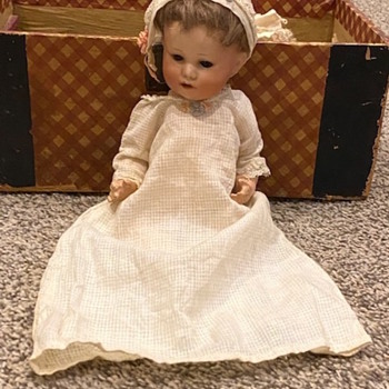 Armand Marseilles Doll 248 Mold - Dolls