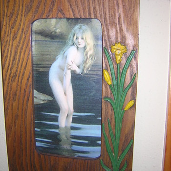 Bathing Beauty - Posters and Prints