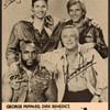 "1986 - ""The A-Team"" Publicity Photograph"