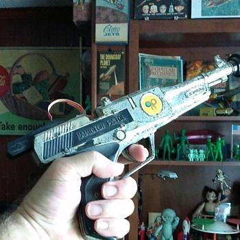Remco Pistol, 7up, Coke, The Head of Frankenstein, Rat Fink and more!  - Advertising