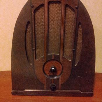 Philco 37-84 - Radios