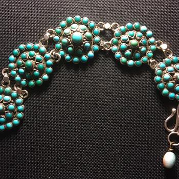 Antique bracelet  - Fine Jewelry