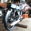 1960s honda baby dream 90cc c200
