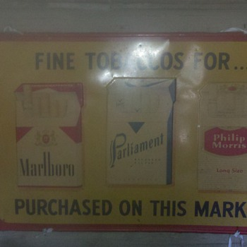 Marlboro & Phillip Morris - Advertising
