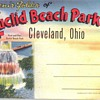 Euclid Beach Park Post Card Pack