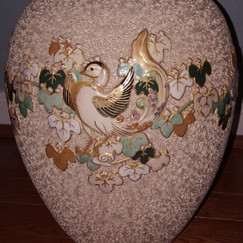 Help me solve family (possible Japanese) vase mystery! - Asian