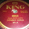 Mr. Cowboy Copas...On 78 RPM Shellac
