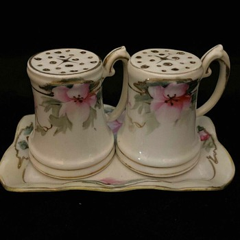 The Tale of Morimura Brothers Noritake Porcelain & Their Marks - China and Dinnerware