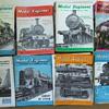 Estate Sale Find~Huge Lot of Old Model Engineer Magazines