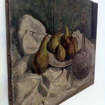 Paul Cezanne ? What do you think ? - Fine Art
