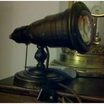 Help Identify! - Lamps