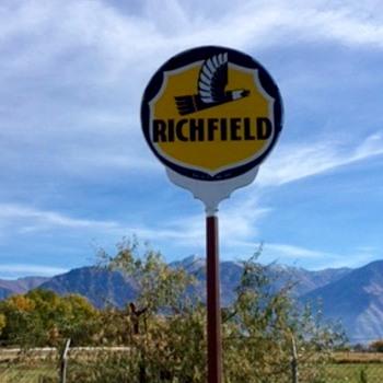 Richfield Eagle Lands