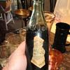 1900-1910 S-S Scripted label Coca Cola Bottle (unopened)