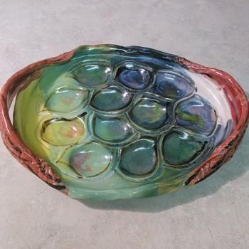 CERAMIC PLATE - Pottery