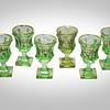 J Riedel set of 6 cordials