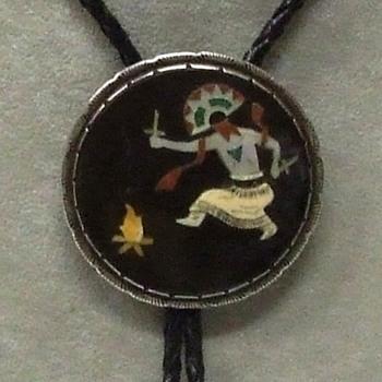 Zuni Jewelry - Elliot Qualo - Native American
