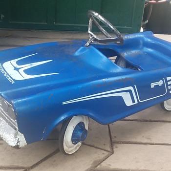 Sportster - Model Cars