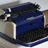 1950 Underwood Electric Typewriter