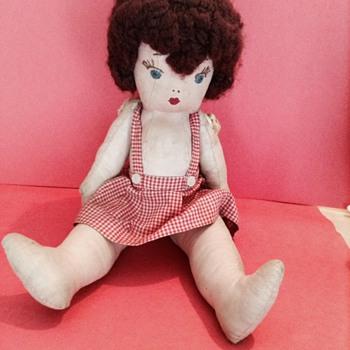 Mom mothers favorite doll - Dolls