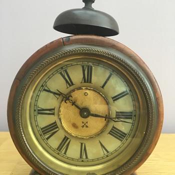 HAC mantle clock - Clocks