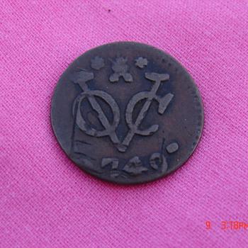 Unknown Coin or Other Piece of Memorabilia. Is it ancient? - World Coins