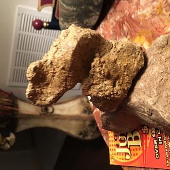 Creek rock  - Gemstones