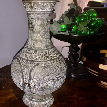 Antique Asian Vases Collectors Weekly