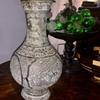 Asian Vase