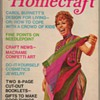 1971 - Woman's Homecraft Magazine - Carol Burnett