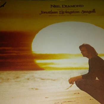 Mr. Neil Leslie Diamond...On 33 1/3 RPM Vinyl - Records