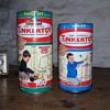 TinkerToy sets