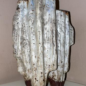 Helmut Friedrich Schäffenacker floor vase - Pottery